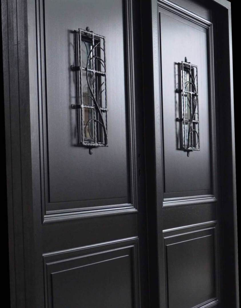 Drzwi Drewniane Zewnetrzne Wewnetrzne Panele Szczecin Limba Szczecin