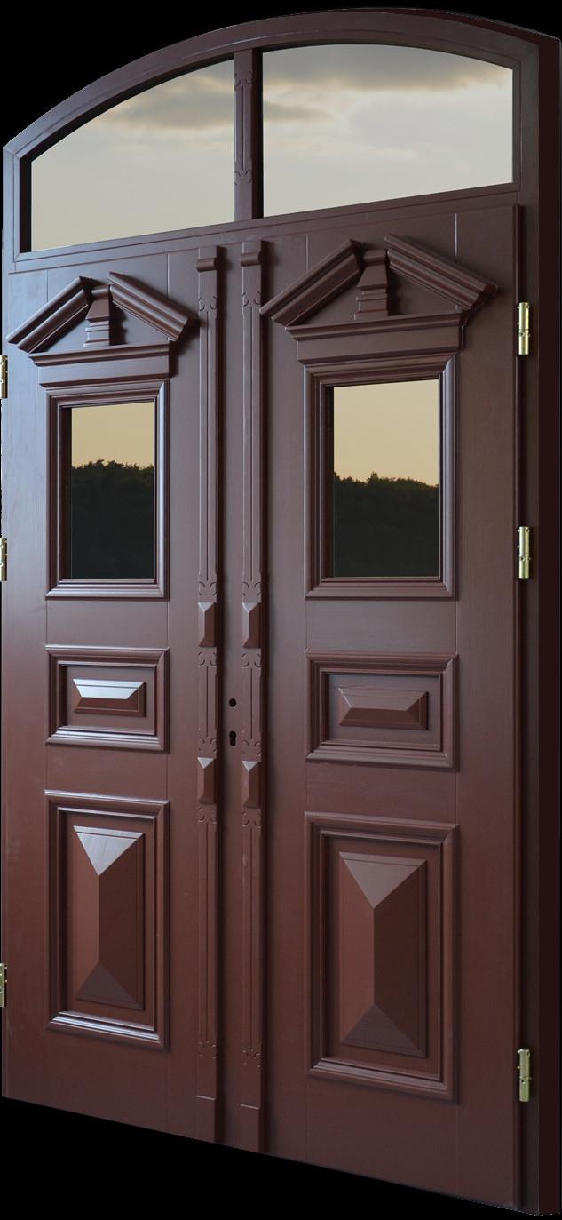 drzwi drewniane zewnętrzne wewnętrzne panele szczecin
